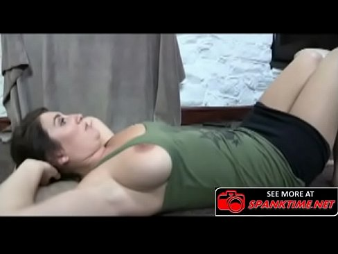 Boobs fall out video