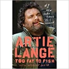 Too fat to fish book