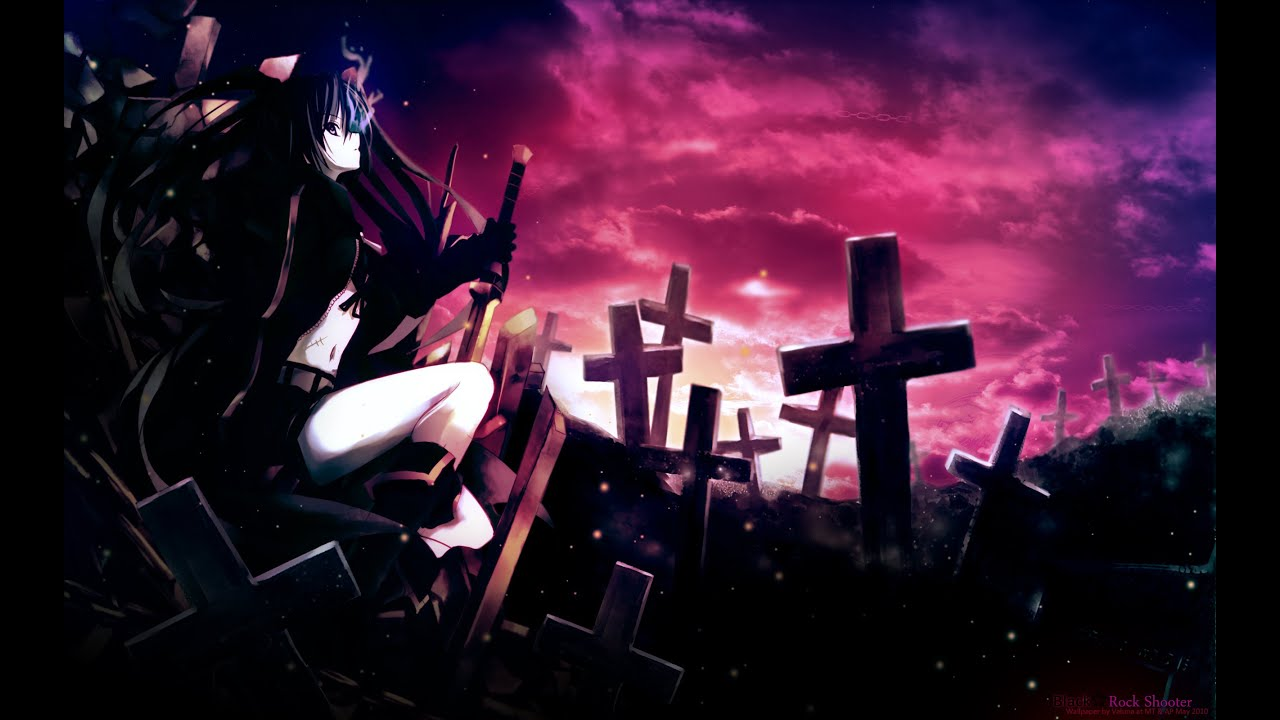 Back from the dead nightcore