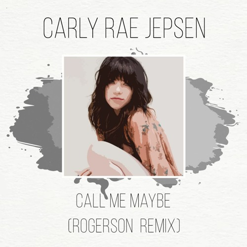 Carly rae jepsen call me maybe extended mix