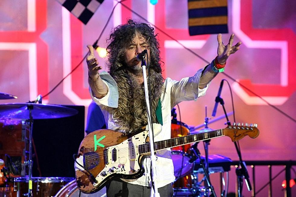 Most popular flaming lips songs