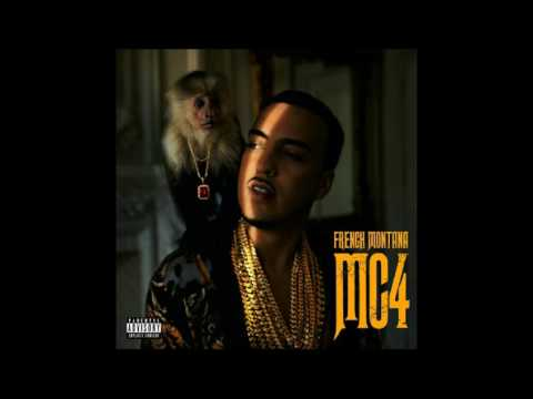 French montana two times instrumental