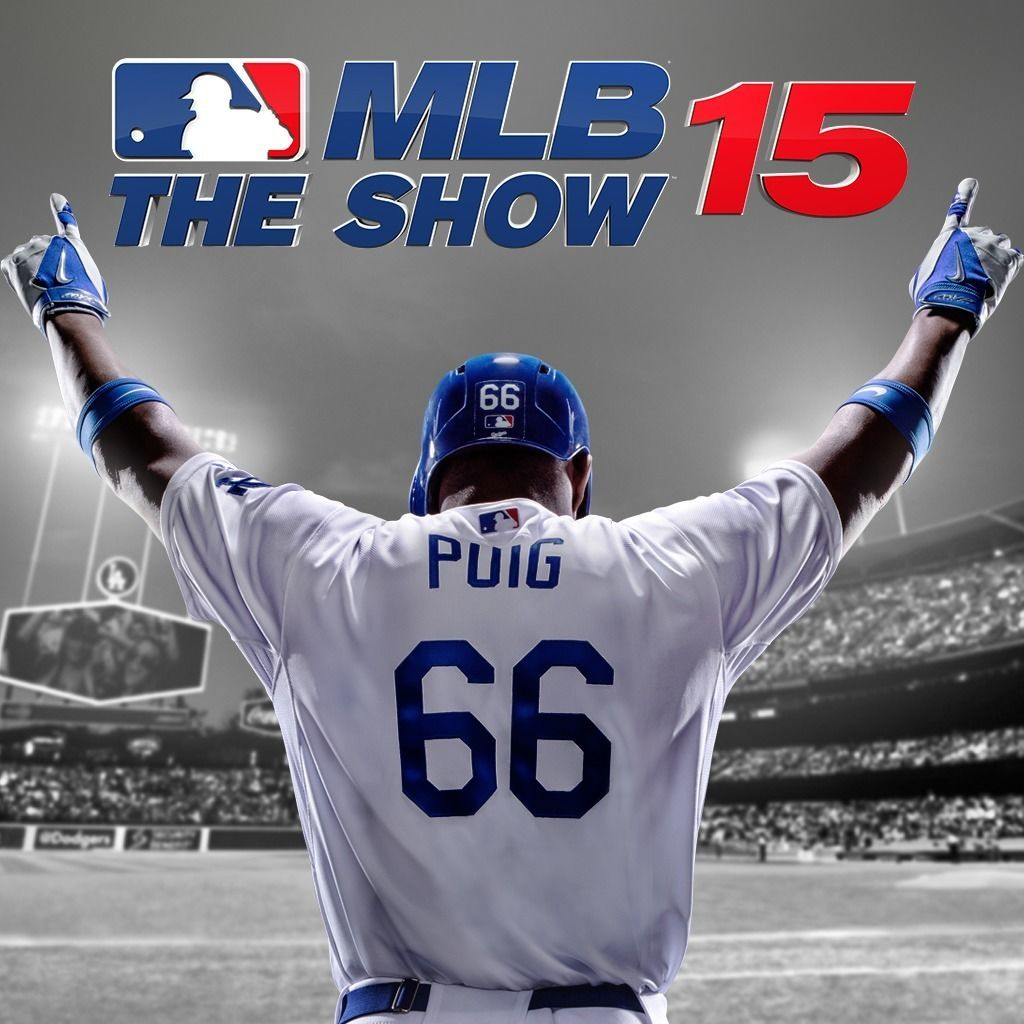 The show 15