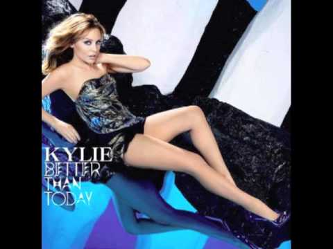 Youtube kylie minogue better than today